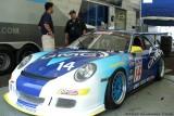 20TH JAMES SOFRONAS  PORSCHE 911 GT-3