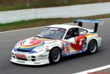 23RD JOHN BOURASSA  PORSCHE 911 GT-3