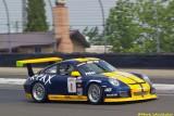 1ST RANDY POBST PORSCHE 911 GT3