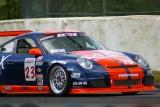 3RD MICHAEL GALATI PORSCHE 911 GT3