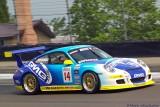 6TH JAMES SOFRONAS  PORSCHE 911 GT3
