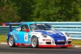 20TH DINO CRESCENTINI  PORSCHE 911 GT3