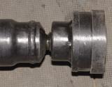 S2000 Propeller shaft CV joints