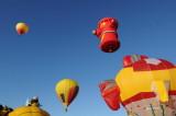 Festival des montgolfières de Gatineau 2014