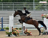 Jumping Blainville (3 galeries)