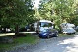 Camping de Chatham du 17 au 20 septembre 2015