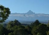 Day Five - Samburu to Mt. Kenya