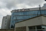 The Boma hotel, it's quite nice, but looks too much like a business hotel for me.