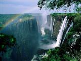 Day Nineteen - Victoria Falls, Livingstone, Zambia