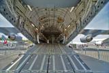 Boeing C17 - Globemaster III