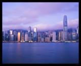 Love Hong Kong with film