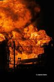 Huntsman Propylene Unit Explosion 2006