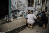 Photographres trip to Cuba dec 2014