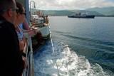Waverley Trip to Arran