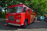 Fire Station's 50th Birthday Open Day