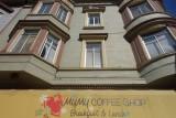 MyMy Coffee Shop