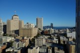 View From My Periodontic's Office