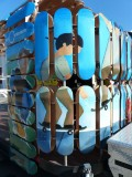 The Exploratorium Skateboard Truck