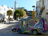 North Beach Art Truck