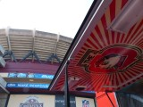 The Chairman at Candlestick