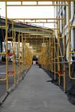 8th Street Scaffolding