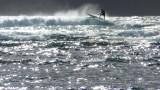 Hanalei Bay Paddleboarder