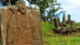 Kauai Chinese Cemetery
