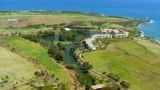 Aerial of the Marriott's Kauai Lagoons