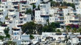 Bodrum Hillside Houses