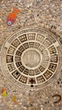 Bodrum Manhole Cover