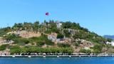 Resort near Bodrum