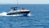 Aegean Motor Boat Day Cruise out of Bodrum