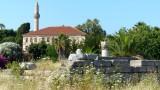 Kos Town Ancient Agora