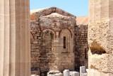 Lindos Acropolis
