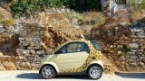 Symi Smart Car