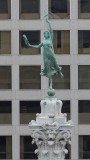 Statue of Victoria, Goddess of Victory