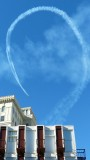 Blue Angels Over Russian Hill