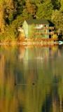 Blue Lake Cabin