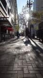 Market Street Afternoon