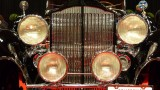 1937 Packard Model 1006 Twelve  Coupe