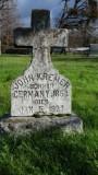 IOOF EastWood Cemetery
