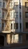 Jones Street Apartments