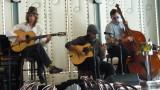 The New Orleans Swinging Gypsies