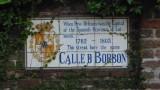 Calle Borbon