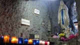 Marian Grotto to Our Lady of Lourdes