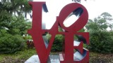 LOVE, Red Blue