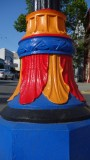 Folsom Street Lightpole