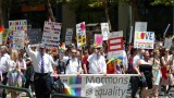 Mormons at the Pride Parade