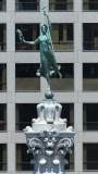 Victory Statue Union Square