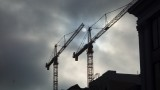 New CPMC Hospital Construction